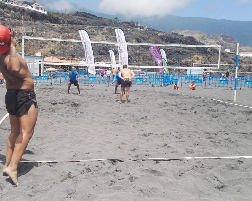 Torneo Voley Playa (1)