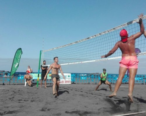 Torneo Voley Playa (2)
