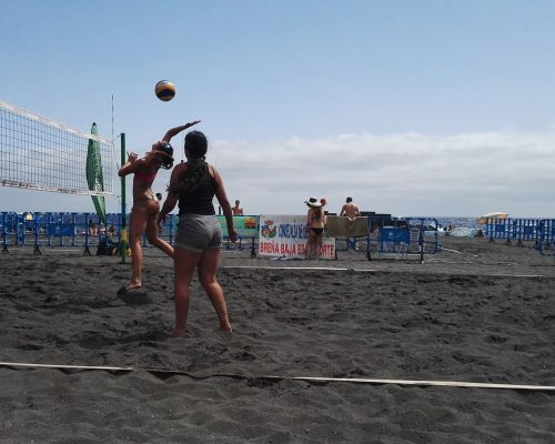 Torneo Voley Playa (3)