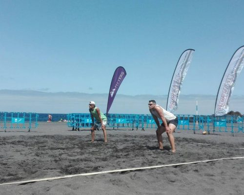 Torneo Voley Playa (4)
