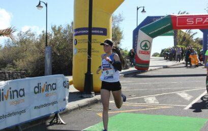 Media Maratón Spar La Palma 2019