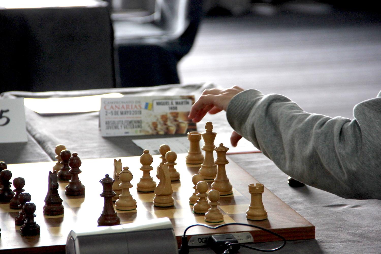 Campeonato de Canarias de Ajedrez