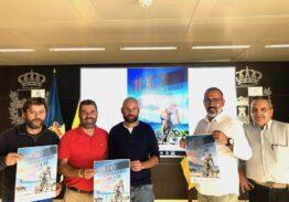 La II XCO Breña Baja Mágica promete espectáculo en Los Cancajos