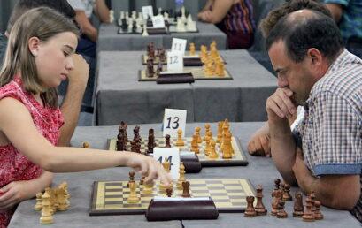 El Gran Maestro Bojan Kurajica gana el II Torneo Breña Baja Mágica de Ajedrez