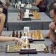 ajedrez en breña baja