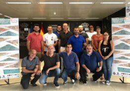 Breña Baja reconoce la labor de los monitores  de Promoción Deportiva