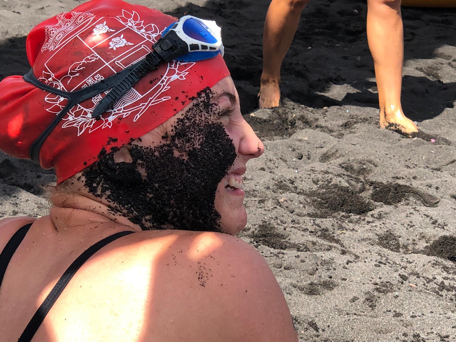 II Travesía Playas de Los Cancajos