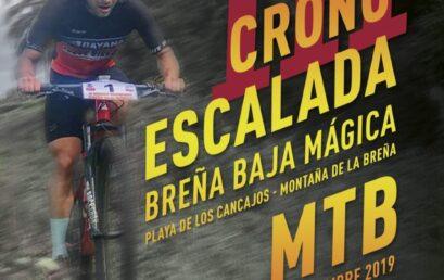 XCC Breña Baja Mágica 2019