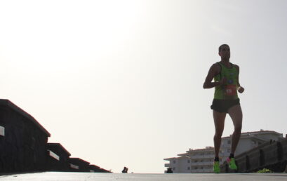 III Media Maratón Isla de La Palma