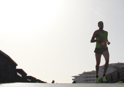 Media Maratón Isla de La Palma 2021