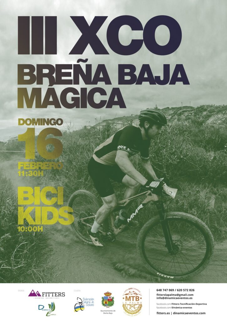 XCO Breña Baja