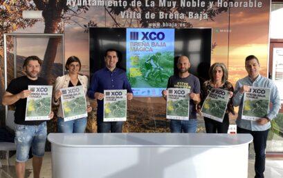 Los Cancajos acoge este domingo la III XCO Breña Baja Mágica