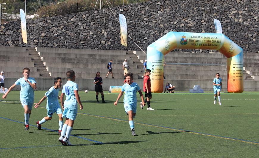 Convocadas las ayudas al deporte en Breña Baja