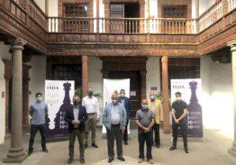 La Palma acoge la competición internacional de ajedrez más importante de 2020