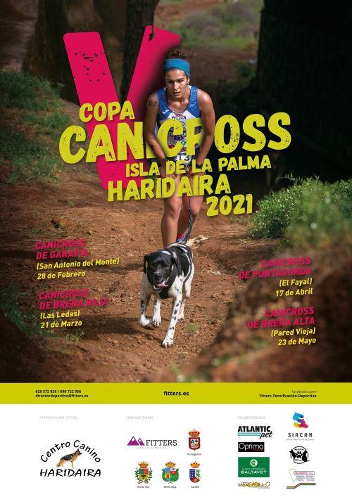 Breña Baja Canicross - Copa Haridaria