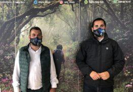 Breña Baja será sede del Campeonato de España de Milla en Ruta en 2022