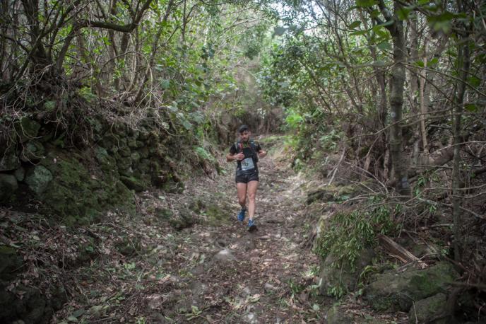 El Ayuntamiento de Breña Baja crea  la primera Escuela de Deportes de Montaña de Canarias